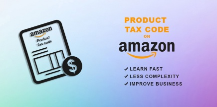 product tax code on amazon