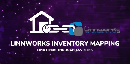 Linnworks Inventory Mapping