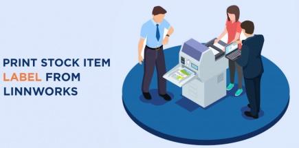 How to Print Stock Item Label from Linnworks   Linnworks Template Designer