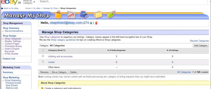 eBay Marketplace Guide