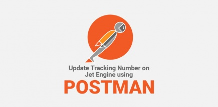 Jet Marketplace Integration: Update Tracking Number using Postman