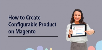 How to Create Configurable/Variation Product on Magento