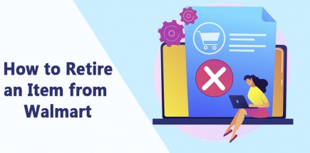 How to Retire an Item from Walmart Seller Center