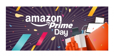 Amazon Prime Day: Great Events with Thousand of Amazing Deals