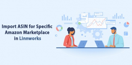 How to Import ASIN for Specific Amazon Marketplace in Linnworks