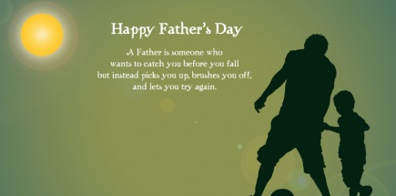 Father's Day – Who Sacrificed Their Life for Their Families & Children