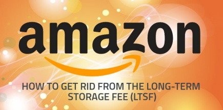 Amazon: How To Get Rid Of The Long-Term Storage Fee (LTSF)