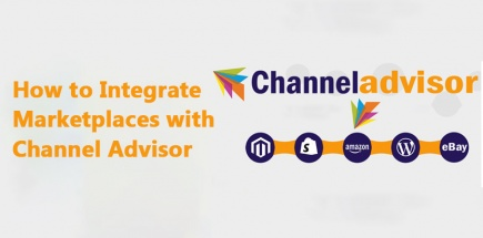 How to Integrate Marketplaces with ChannelAdvisor | ChannelAdvisor Integration