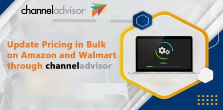 How To Update Pricing in Bulk on Amazon and Walmart through ChannelAdvisor