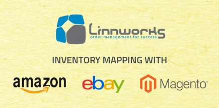 Linnworks Inventory Mapping | Channel Integration, Manual Process
