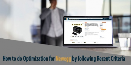 How to do Optimization for Newegg by following Recent Criteria