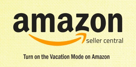 The Procedure of how to Turn on the Vacation Mode on Amazon